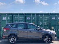 USED 2013 63 FORD KUGA 2.0 TDCi Titanium Powershift 4x4 5dr FSH/Keyless/Nav