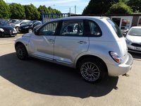 USED 2008 08 CHRYSLER PT CRUISER 2.1 CRD LIMITED 5d 148 BHP NEW MOT, SERVICE & WARRANTY
