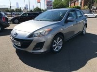 USED 2009 09 MAZDA 3 1.6 TS2 5d 105 BHP ONE OWNER, RESERVE ONLINE