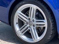 USED 2015 15 AUDI A4 3.0 TFSI V6 S Tronic quattro 4dr Xenons/B&O/HeatedSeats/