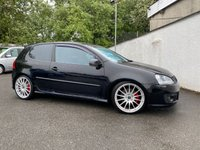 USED 2007 06 VOLKSWAGEN GOLF 2.0 GTI