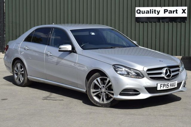 USED 2015 15 MERCEDES-BENZ E-CLASS 2.1 E250 CDI SE 7G-Tronic Plus 4dr CALL FOR NO CONTACT DELIVERY