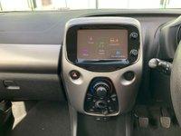 USED 2016 16 CITROEN C1 1.2 PureTech Feel 3dr DAB/ISOFIX/LED/FullCloth