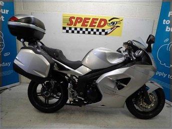2006 TRIUMPH SPRINT ST 1050 Sprint ST 1050 £2695.00