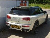USED 2016 16 MINI CLUBMAN 2.0 COOPER SD 5d AUTO,188BHP