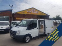 2010 FORD TRANSIT 2.2 280 LR SWB LOW TOP WITH AIR CON  (( NO VAT TO PAY )) £3500.00