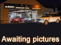 2014 LAND ROVER RANGE ROVER SPORT 4.4 AUTOBIOGRAPHY DYNAMIC 5d 339 BHP £32990.00