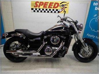 2002 KAWASAKI VN1500-P1H VN1500-P1H £4395.00