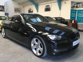 2008 BMW 3 SERIES 3.0 335I SE 2d 302 BHP
