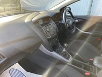 USED 2016 16 FORD FOCUS 1.5L ZETEC TDCI 5d 118 BHP RAC APPROVED!!!