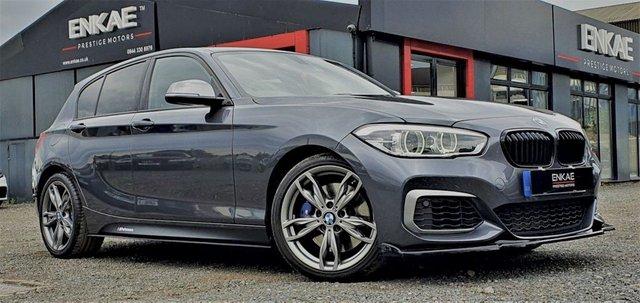 2016 66 BMW 1 SERIES 3.0 M140I 5d 335 BHP