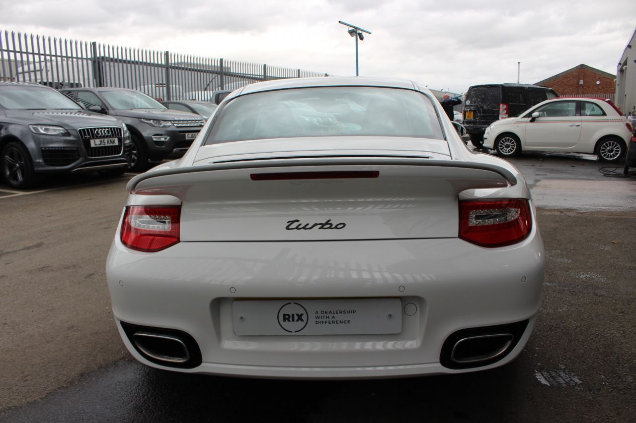 Used PORSCHE 911 for sale