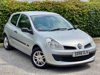 USED 2006 56 RENAULT CLIO 1.1 EXTREME 16V 3d * 12 MONTHS AA BREAKDOWN COVER * IDEAL FIRST CAR *
