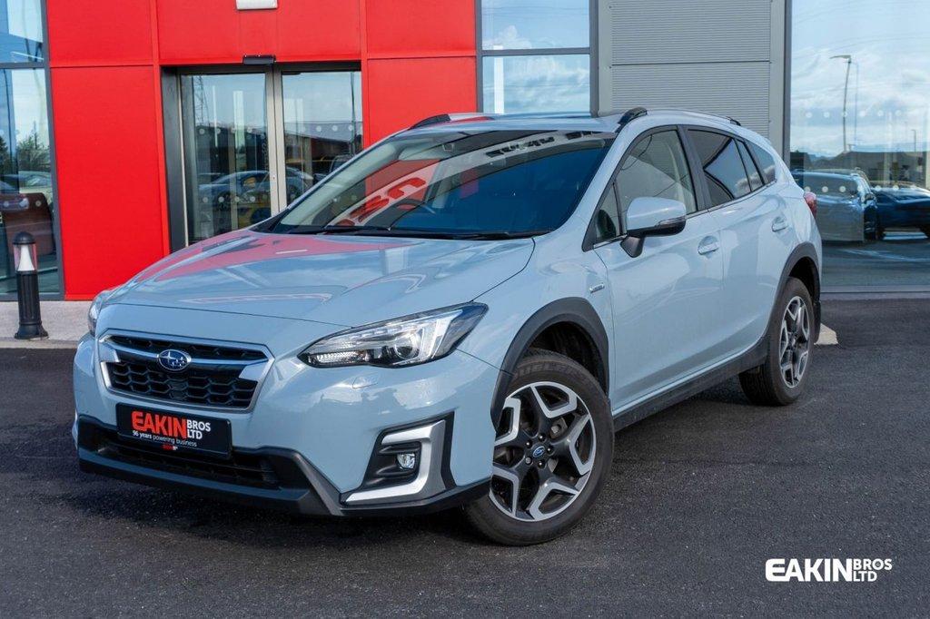 USED 2020 SUBARU XV 2.0 E-BOXER SE PREMIUM 5d AUTO 148 BHP ***SAVE £7,295 in our biggest ever Subaru sale***