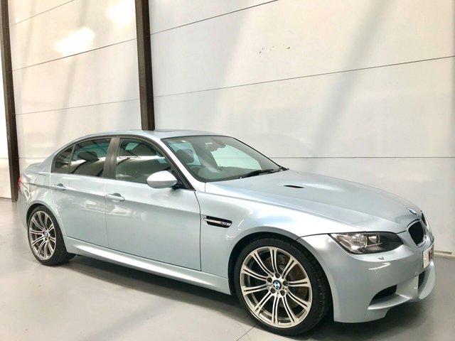 2010 W BMW M3 4.0 M3 4d 415 BHP
