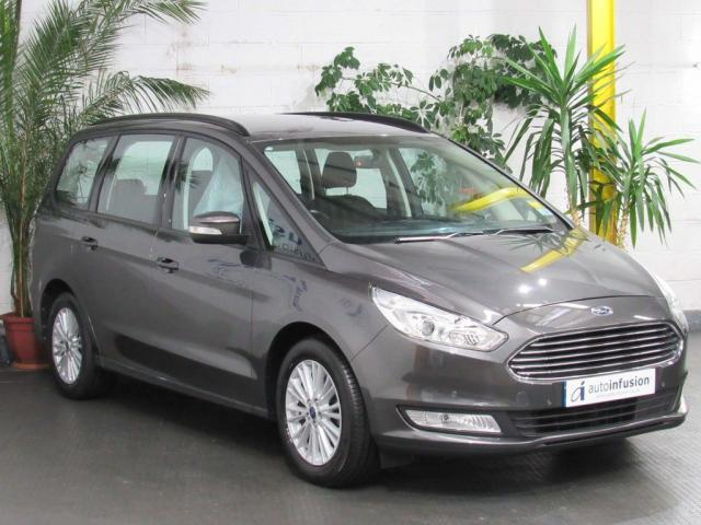 2018 18 FORD GALAXY 2.0 TDCi Zetec 5dr