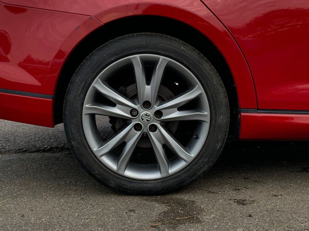 USED 2014 14 MG 6 1.8 TSE GT DTI 5d 150 BHP