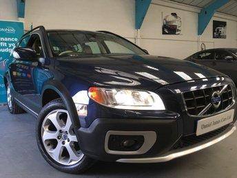 2011 VOLVO XC70 2.4 D5 SE LUX AWD 5d 202 BHP £9990.00