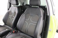 USED 2014 04 VAUXHALL ADAM 1.2 SLAM 3d 69 BHP AIR/CON, ALLOYS, DAB, STARLIGHT HEADLINER..