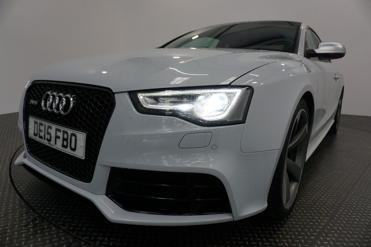 Used AUDI RS5for sale