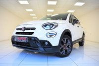 USED 2019 19 FIAT 500X 1.0 S-DESIGN 5 DOOR