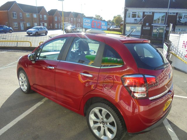 USED 2013 63 CITROEN C3 1.2 SELECTION 5d 80 BHP **  JUST ARRIVED ** CALL 01922 494874**