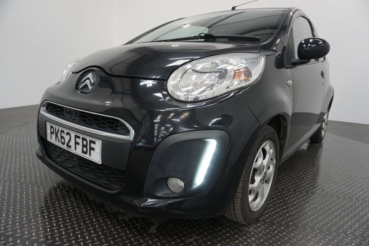 Used CITROEN C1for sale