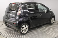USED 2012 62 CITROEN C1 1.0 VTR PLUS 5d 67 BHP ALLOYS, AIR/CON, DAY TIME RUNNING LIGHTS, LOW INSURANCE + FAB MPG