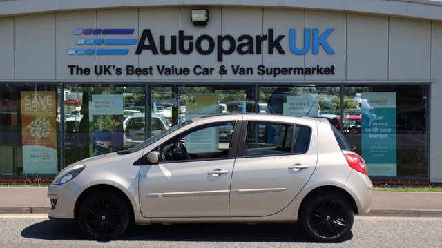 USED 2007 57 RENAULT CLIO 2.0 INITIALE VVT 5d 138 BHP * GREAT VALUE AT OUR LOW PRICE *  . . THIS CAR COMES USEABILIT INSPECTED AND WITH A CERTIFIED USABILITY WARRANTY + LOW COST 12 MONTH EXTENDED PERIOD AVAILABLE . .PLEASE ASK FOR DETAILS . .