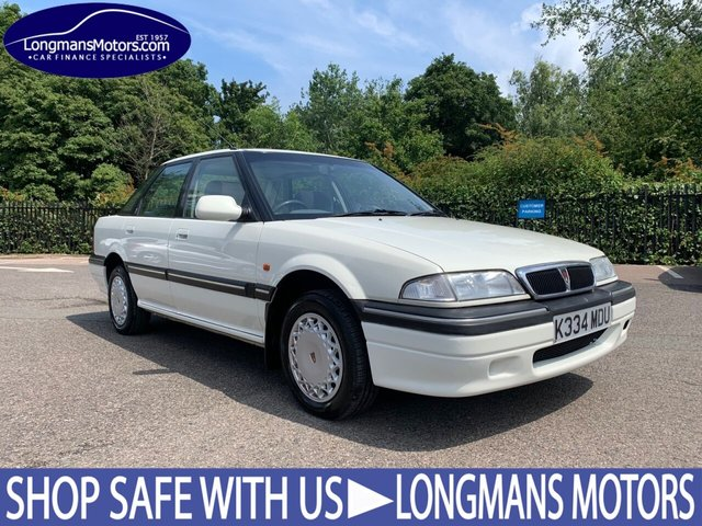 View our ROVER 400