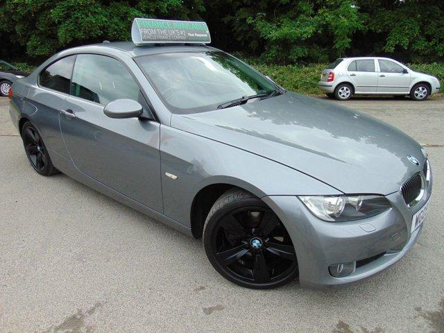 2009 09 BMW 3 SERIES 2.0 320D SE 2d 175 BHP