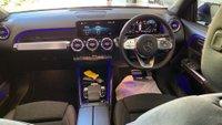 USED 2020 MERCEDES-BENZ GLB CLASS 1.3 GLB200 AMG Line (Premium Plus) G-Tronic (s/s) 5dr (7 Seat) VAT Q DELIVERY MILES..