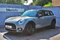 USED 2017 17 MINI CLUBMAN 1.5 COOPER 5d 134 BHP Full Leather, Heated Seats, Satellite Navigation, Keyless Entry, Cruise.....