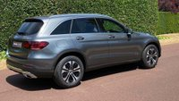 USED 2020 MERCEDES-BENZ GLC CLASS 2.0 GLC300 Sport G-Tronic+ 4MATIC (s/s) 5dr VAT Q DEIVERY MILES
