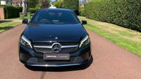 USED 2018 18 MERCEDES-BENZ A-CLASS 1.6 A180 Sport Edition 7G-DCT (s/s) 5dr LOW MILES + GREAT EXAMPLE