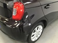 USED 2016 66 NISSAN MICRA 1.2 ACENTA 5d 80 BHP (1 OWNER - LOW MILES- BLUETOOTH)