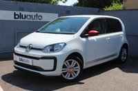 USED 2018 18 VOLKSWAGEN UP 1.0 UP BY BEATS TSI BLUEMOTION TECHNOLOGY 5d 89 BHP
