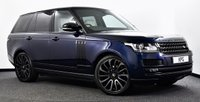 USED 2016 16 LAND ROVER RANGE ROVER 3.0 TD V6 Vogue Auto 4WD (s/s) 5dr £11k Extras, D/Steps, Pan Roof