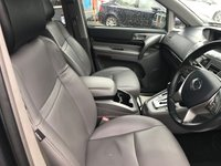 USED 2015 65 SSANGYONG RODIUS TURISMO 2.2 ELX 5d 176 BHP