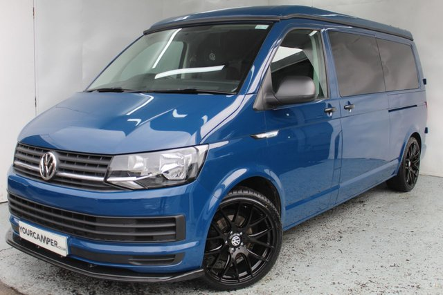 2016 16 VOLKSWAGEN TRANSPORTER T32 2.0 TDI BLUEMOTION 140 BHP LWB 6 SPEED