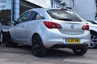 USED 2019 19 VAUXHALL CORSA 1.4 GRIFFIN 3d 74 BHP COMES WITH 6 MONTHS WARRANTY