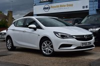 USED 2015 65 VAUXHALL ASTRA 1.6 DESIGN CDTI 5d 108 BHP COMES WITH 6 MONTHS WARRANTY