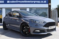 USED 2018 67 FORD FOCUS 2.0 ST-3 5d 247 BHP NO DEPOSIT FINANCE AVAILABLE