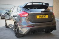 USED 2017 P FORD FOCUS 2.3 RS 5d 509 BHP MR520 Fully Forged Engine Uprated Turbo, intercooler, cams MR 520 509 BHP Quaife LSD