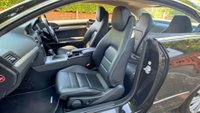 USED 2009 A MERCEDES-BENZ E-CLASS 1.8 E250 CGI BlueEFFICIENCY SE 2dr LOW MILES/FMBSH/GREAT EXAMPLE