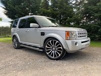 2005 LAND ROVER DISCOVERY 2.7 3 TDV6 HSE 5d 188 BHP £8490.00