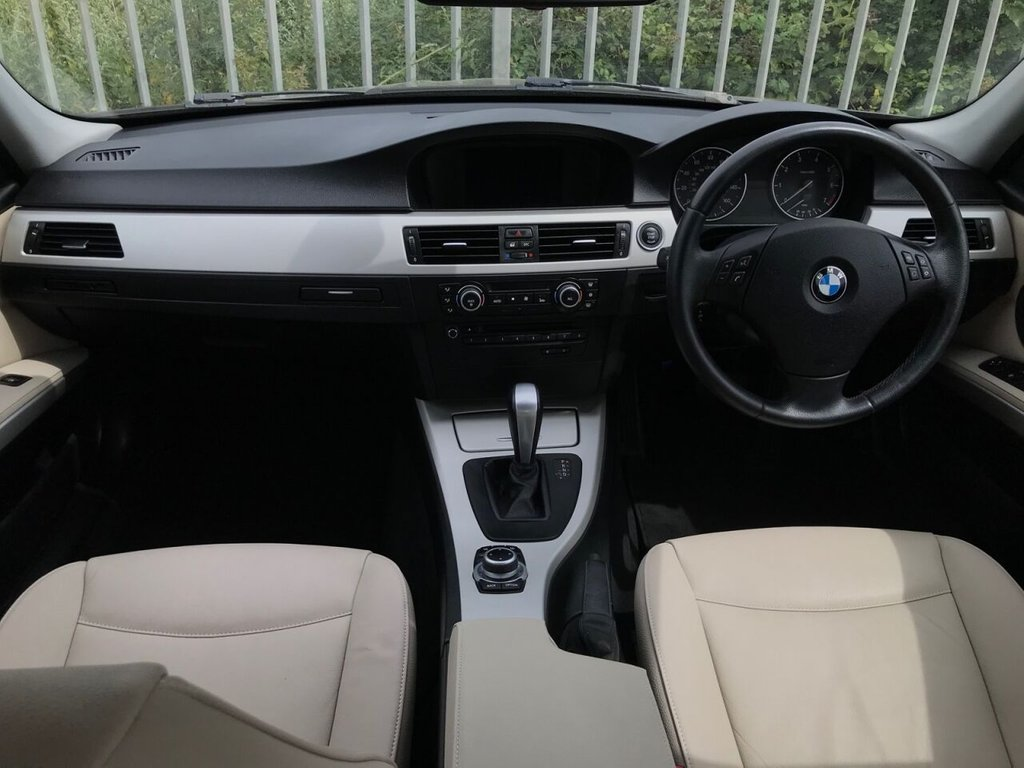 USED 2010 10 BMW 3 SERIES 2.0 318I SE BUSINESS EDITION 4d 141 BHP