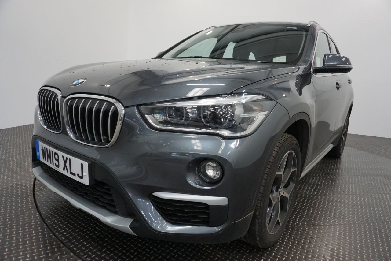 Used BMW X1for sale