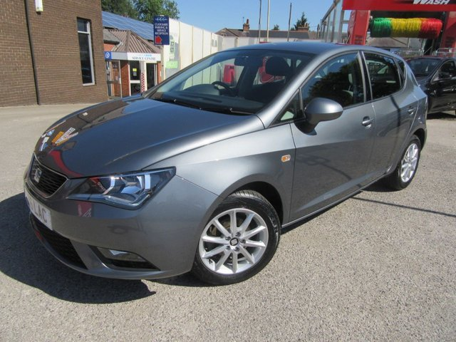 USED 2016 16 SEAT IBIZA 1.0 SE TECHNOLOGY 5d 74 BHP Wow what a smart looking car excellent condition inside & out only $30 to tax low insurance full service history Our prices are competitive in our local market area . We have workshop facilities .Free loan car use . We offer a service plan for just £12.50 per month details online . Part Exchange welcome . . Flexible finance arrangements AA warranty included . Book a test drive today Thanks for looking .