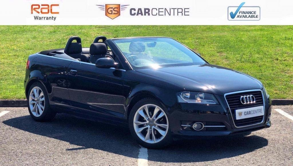 USED 2012 62 AUDI A3 1.2 TFSI Sport 2dr Super Low Mileage + Great MPG